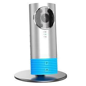 Camera IP, Wifi, Hồng Ngoại Clever DOG 3G (Khe cắm 3G)