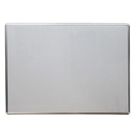 Bảng Viết Bút Lông Polyester Taiwan Bavico Bmp02 (0,6 x 0,8 m) - Trắng