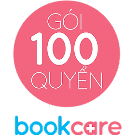 Dịch vụ BookCare 100 quyển