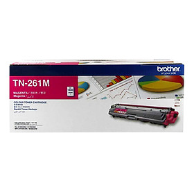 Brother TN-261M Toner Cho HL-3150CDN/3170CDW/MFC-9140CDN/9330CDW