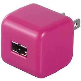 Adapter Sạc iBuffalo BSMPA13 1 Cổng USB