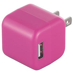 Adapter Sạc iBuffalo BSIPA06 1 Cổng USB