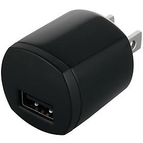 Adapter Sạc iBuffalo BSIPA10 1 Cổng USB