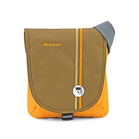 Túi Đeo Chéo Ipad Mikkor Betty Tablet BT006 - Nâu