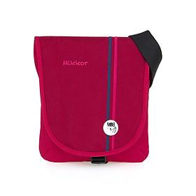 Túi Đeo Chéo Ipad Mikkor Betty Tablet BT008 - Đỏ Đen