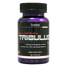 Viên Uống Tăng Cường Hóc Môn Tribulus Ultimate Nutrition SMUN462 (90 Viên)