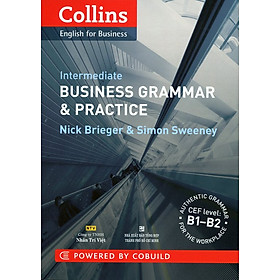 Collins - English For Business - Business Grammar & Practice