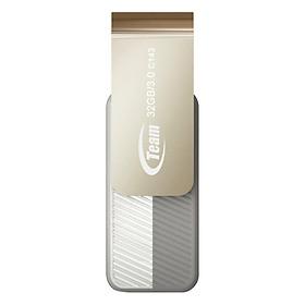 USB 3.0 32GB Team Group INC C143 + Tặng Đèn LED USB - Hàng Chính Hãng