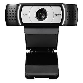 Webcam Logitech C930E (HD)
