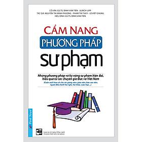 Cẩm Nang Phương Pháp Sư Phạm (Tái Bản 2016)