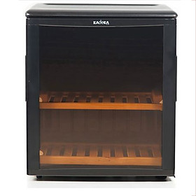 Tủ Ướp Lạnh Rượu Kadeka KSJ-115EW