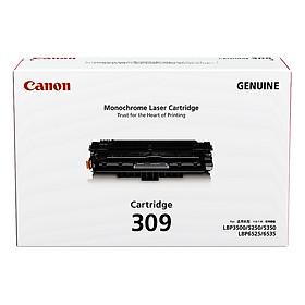 Mực In Canon Cartridge 309 Cho Máy In Canon LBP 3500 - Hàng Chính Hãng