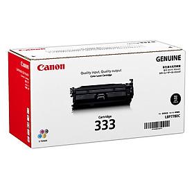 Mực In Canon Cartridge 333 Cho Máy In Canon LBP 8100n, LBP 8780x - Hàng Chính Hãng