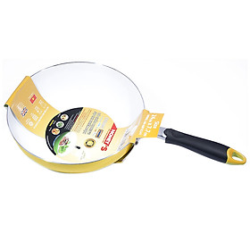 Chảo Sâu Ceramic Honey'S HO-ADF1C221 - 22cm