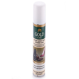 Chất Đánh Bóng Giày, Da GoldCare - GC 3006