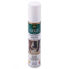 Chất Bảo Vệ Da, Giày Goldcare - GC 3002