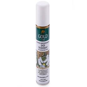 Chất Bảo Vệ Da, Giày Goldcare - GC 3003