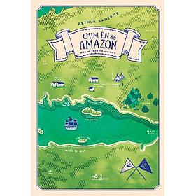 Chim Én & Amazon - Mùa Hè Trên Hoang Đảo