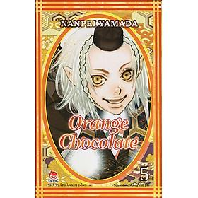 Orange Chocolate - Tập 5