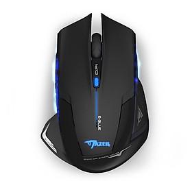 Chuột Không Dây E-Blue Mazer Typer R EMS152 - Gaming