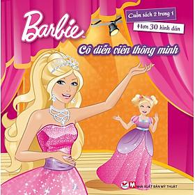Barbie - Cô Diễn Viên Thông Minh, Kỹ Sư Máy Tính