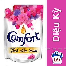 Comfort Đậm Đặc 1 Lần Xả Tinh Dầu Thơm Diệu Kỳ (1.6L) - 21161448