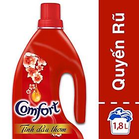 Comfort Đậm Đặc 1 Lần Xả Tinh Dầu Thơm Quyến Rũ 21109826 (1.8L)