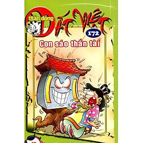 Thần Đồng Đất Việt 172 - Con Sáo Thần Tài