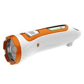 Đèn Pin Sạc LED Comet CRT453 - Hàng Chính Hãng