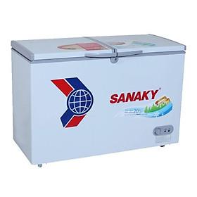 Tủ Đông Sanaky VH-3699W1 (260L) - Hàng chính hãng