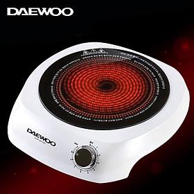 Bếp Hồng Ngoại Daewoo DWR-SH2500 - Hàng chính hãng