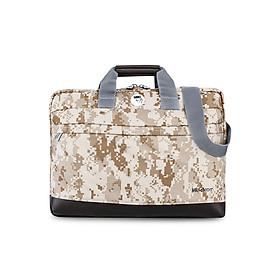 Cặp Đeo Laptop Ducer Briefcase Mikkor DB 003 - Camo