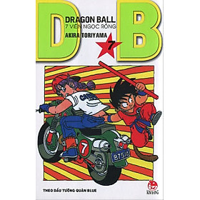 Dragon Ball - Tập 7