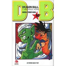Dragon Ball - Tập 16