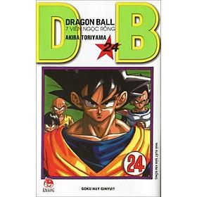 Dragon Ball - Tập 24