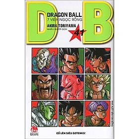 Dragon Ball (2015) - Tập 41