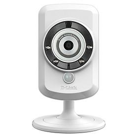 Camera Giám Sát IP D-Link DCS-942L