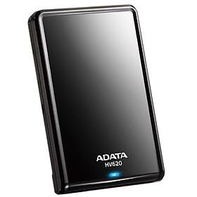Ổ Cứng Di Động ADATA HV620 500GB - USB 3.0