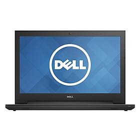 Laptop Dell Inspiron N3542 - 15.6 inch /i7/ 2.0GHz/ 4 GB/ HDD 500GB/ DND6X4