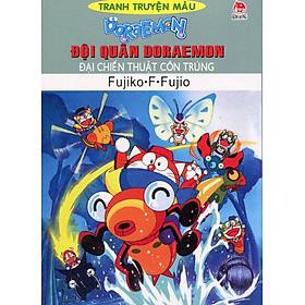 Đội Quân Doraemon - Đại Chiến Thuật Côn Trùng