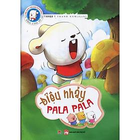 Thỏ Con Ơi - Điệu Nhảy Pala Pala