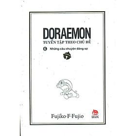 Doraemon Theo Chủ Đề - Tập 6