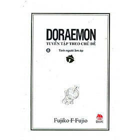 Doraemon Theo Chủ Đề - Tập 8