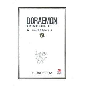 Doraemon Theo Chủ Đề - Tập 7