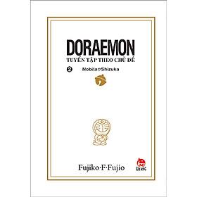 Doraemon Theo Chủ Đề - Tập 2
