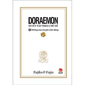Doraemon Theo Chủ Đề - Tập 5