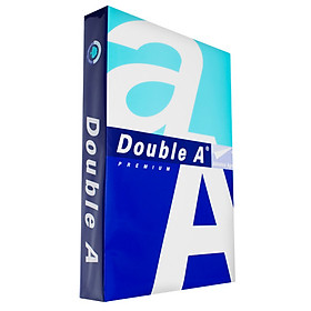 Giấy Double A A3 DL80