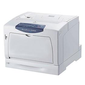 Máy In Đơn Sắc Fuji Xerox DP3055 - Hàng Chính Hãng