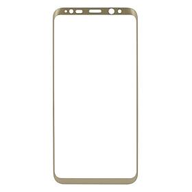 Miếng Dán Cường Lực Full Màn Hình Điện Thoại Samsung Galaxy S8 Plus
