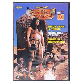 Cổ Tích Việt Nam 8 (DVD)